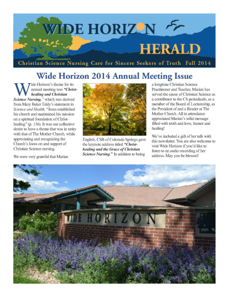 Wide Horizon Herald_Fall 2014_Page_1
